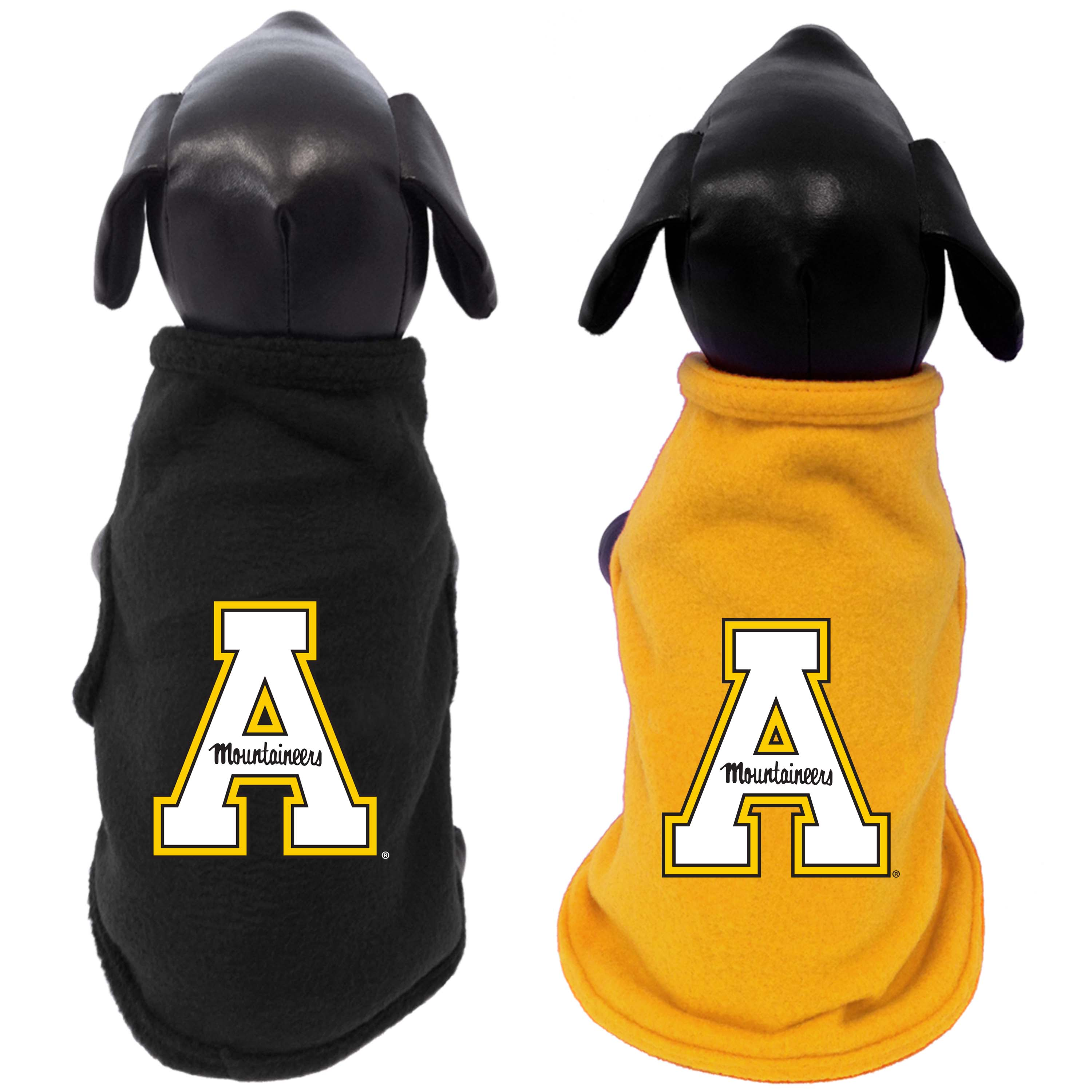 best authentic 5fd13 5f2d1 All Star Dogs: Appalachian State Mountaineers Pet apparel ...
