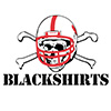 Nebraska Black Shirts